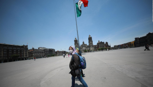 México realiza ensayos clínicos para combatir el coronavirus