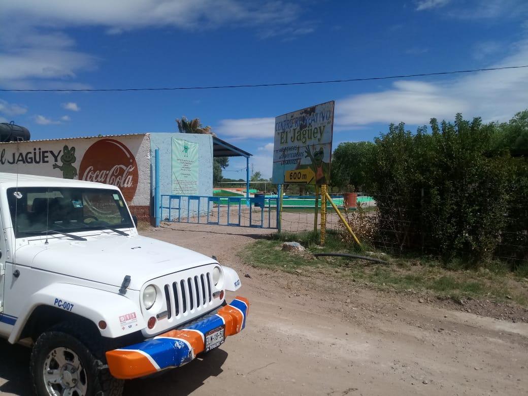 Pide Protección Civil no visitar centros recreativos ni turísticos por la contingencia