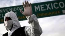 México con mas de 6 mil casos de COVID 19, van 486 muertos