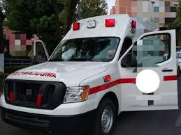 Procesan a Paramédicos de la Cruz Roja por transportar droga en Ambulancia