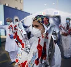 Italia supera los 18 mil muertos por Coronavirus