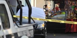 Marzo del 2020 el mes más violento con 2,585 homicidios