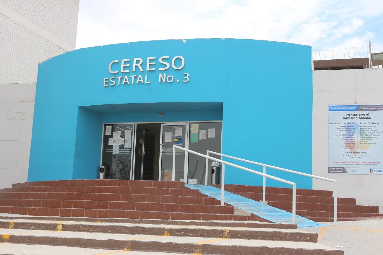 Habilitan área en Cereso de Juárez para  atención inmediata de COVID-19