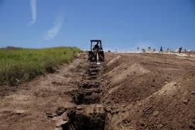 Sepultureros de Tijuana, rebasados por entierros de muertos por COVID 19