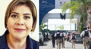 Asesinan a Rectora de la Universidad Valladolid en Emiliano Zapata Veracruz