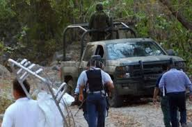 Hallan en ranchos de Jalisco los cadáveres de 14 personas