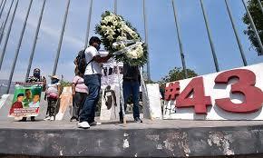 """Detienen a José Ángel Casarrubias """"El Mochomo"""" presunto autor intelectual de la desaparición de los normalistas de Ayotzinapa"""