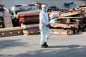 PAN denuncias ante FGR a López Gatell por los 100 mil muertos de la Pandemia