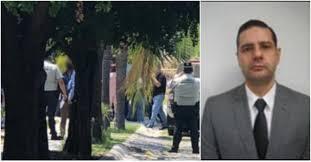 Ejecutan a Juez Federal en Colima. FGR realiza la investigación