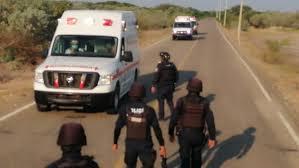 Mueren 15 en Masacre en San Mateo del Mar, Oaxaca