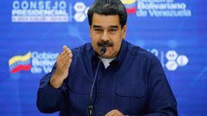 """Nicolás Maduro dispuesto a conversar """"Respetuosamente"""" con Trump"""