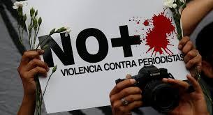 México cerrará 2020 entre los países con más periodistas asesinados