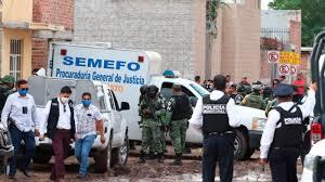 Asesinan a 24 hombres en Irapuato en un Centro de Rehabilitación