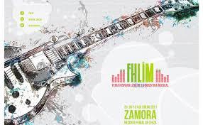 INVITAN A PRIMERA FERIA HISPANO LUSA DE LA INDUSTRIA MUSICAL
