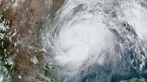 No obstante la Pandemia Texas se prepara para hacer frente al Huracán Hanna