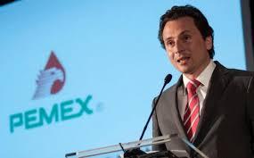 Despega avión Mexicano a España que traslada a Emilio Lozoya a nuestro país