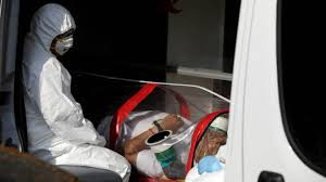 México acumula 76 mil 603 muertos y 733 mil 717 casos confirmados de COVID 19
