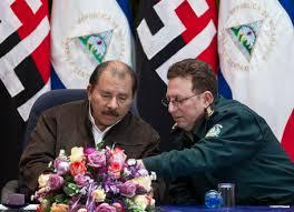 Ortega confirma elecciones en Nicaragua para noviembre del 2021