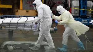 México inicia octubre con mas de 78 mil muertos por COVID 19