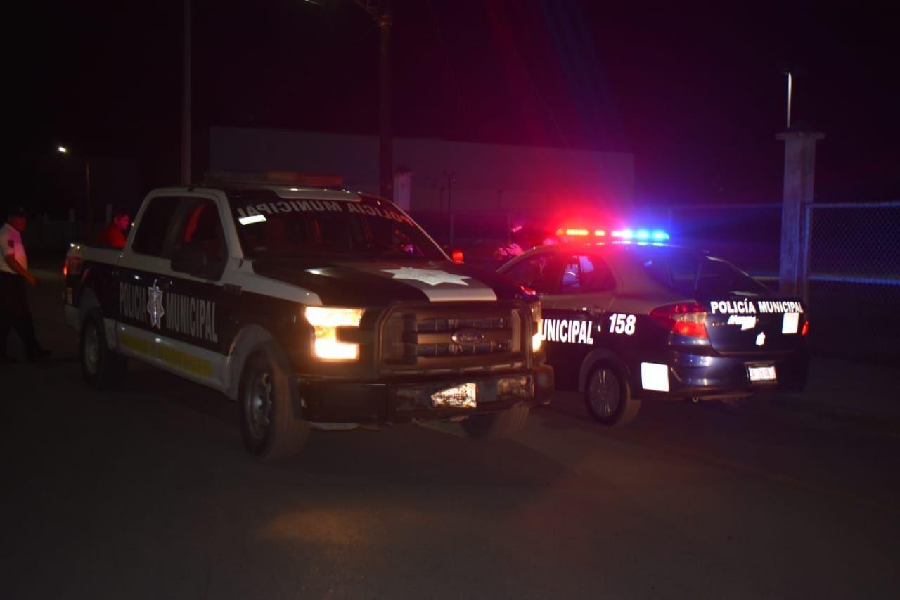 Asesinan a repartidor frente a Mercado en Guadalajara