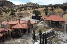 Aseguran 50 propiedades a Cesar Duarte valuadas en 22 millones de dólares