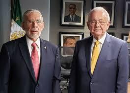 AMLO confirma renuncia de Jiménez Espriu y nombra a nuevo Secretario de la SCT