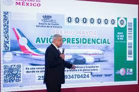 Cuanto deberán pagar de impuestos los ganadores de 20 millones de pesos del sorteo del Avión Presidencial