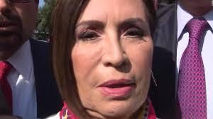 Otorgan suspensión provisional a Rosario Robles para obtener Libertad condición