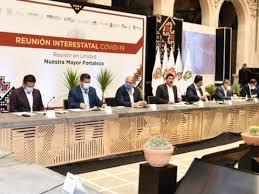 Diez Gobernadores de la Alianza Federalista dejan la CONAGO