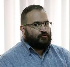 Emiten orden de arresto contra Javier Duarte por desaparición forzada
