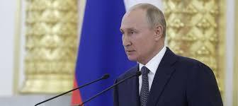 Proponen a Putin para el premio novel de la Paz 2021