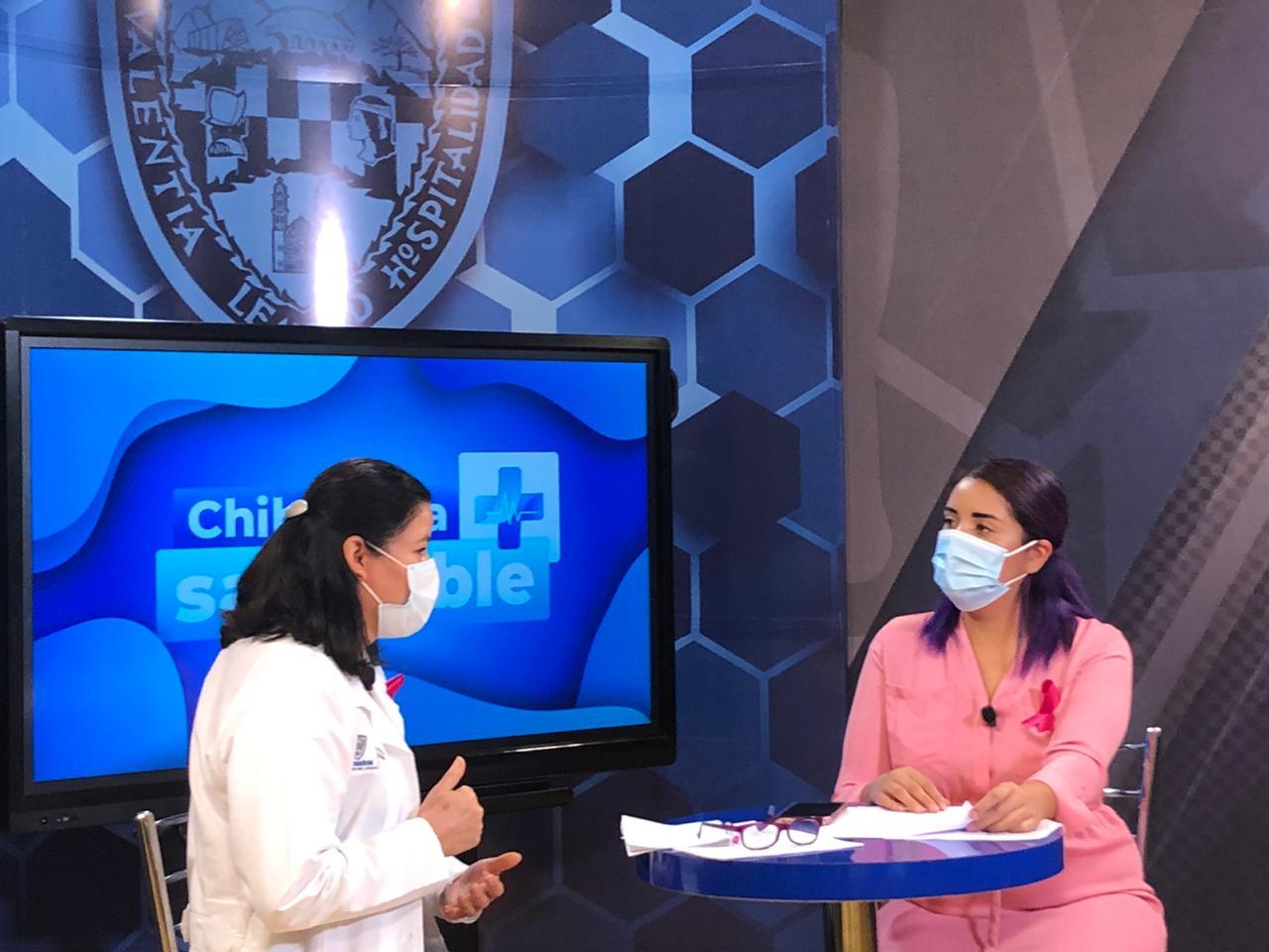 """Arranca programa """"Chihuahua Saludable"""" con Jornadas Nacionales de Salud"""
