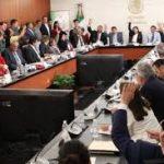 Senado avala consulta popular para enjuiciar a expresidentes