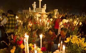Por pandemia Mixquic suspende festejo del Día de Muertos por primera vez en su historia