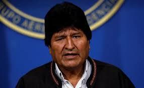 Agradece Evo Morales a Gobierno de AMLO. Las atenciones que recibió durante asilo político
