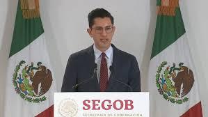 Negociación con EE: UU: se cierra con adeudo cero de agua. Roberto Velasco