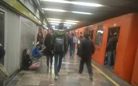 Muere una persona al arrojarse a las vías de la Estación del Metro Portales
