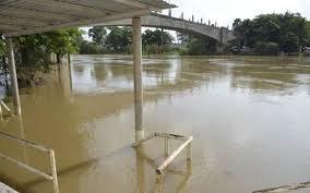 Desalojan comunidades de Tabasco ante incremento de nivel del Río Usumacinta