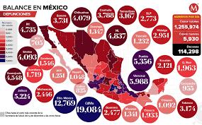 México repite como el peor país, para vivir en la pandemia