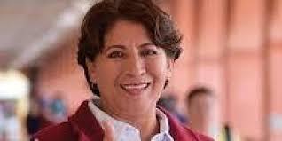 Delfina Gómez Álvarez nueva Secretaria de Educación Pública