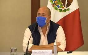 Jalisco regresará a clases presenciales el 25 de enero del 2021, Enrique Alfaro