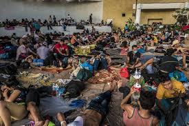 Albergues para migrantes en México cierran sus puertas ante avance del Coronavirus