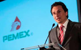 FGR Judicializará investigación contra denunciados por Emilio Lozoya, Exdirector de PEMEX