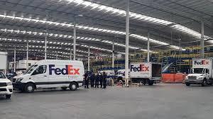 Robo millonario en FedEx de la Ciudad de México