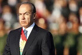 Critica Felipe Calderón a PRI, PAN, PRD, y MC por candidaturas que corresponden a complicidades reciprocas