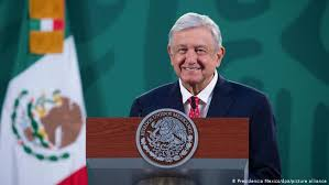López Obrador con COVID 19 …..un contagio ya anunciado
