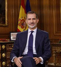 "Rey Felipe de España pide a México ""Realizar el Pasado Común"" por Bicentenario de Independencia"