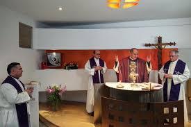 Arquidiócesis propone que fieles celebren Miércoles de Ceniza desde casa