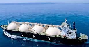 Llega a Colima barco con gas licuado de petróleo, para acelerar restablecimiento de luz