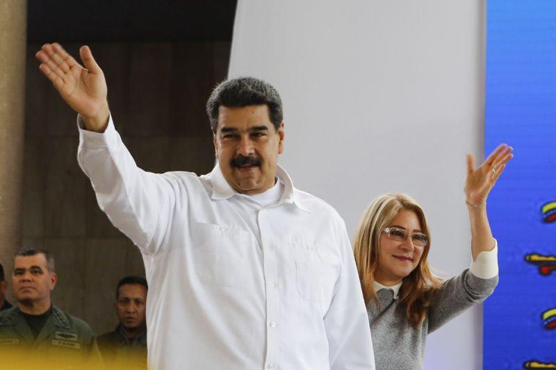 Venezuela expulsa a Embajadora de la unión Europea, en ese País